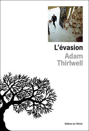 L'évasion Adam Thirlwell, DR