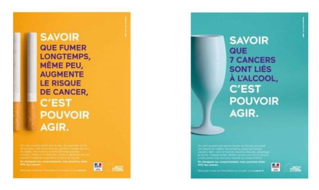 40% des cancers pourraient être évités sans alcool, ni tabac !