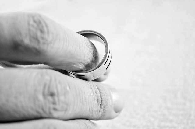 Augmentation du divorce chez les boomers et les seniors