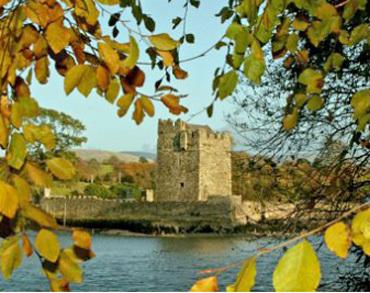 L'Irlande un voyage en technicolor