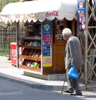 Oui, il y a de plus en plus de vieux pauvres… chronique de Serge Guérin