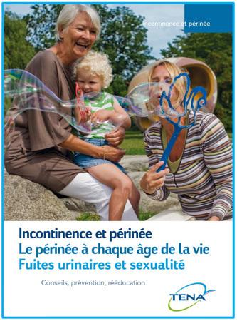 Le périnée à chaque âge de la vie : fuites urinaires et sexualité