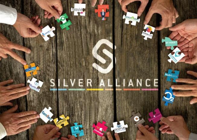 Silver Alliance : quand les entreprises se réunissent pour rationaliser l'offre du bien-vieillir à domicile