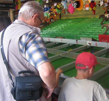 De plus en plus de grands-parents américains élèvent leurs petits-enfants