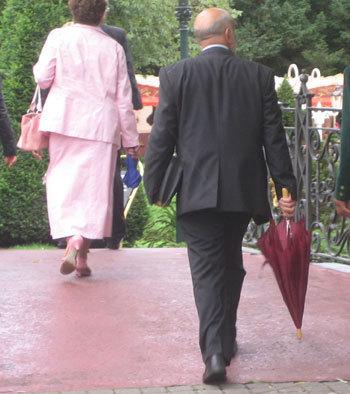 Un salarié devient « âgé » à partir de 58.5 ans selon l'opinion des employeurs