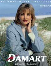 Damart revient à la pub télé après onze ans d'absence