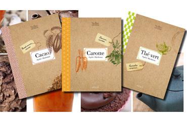 Cultivons notre santé, cultivons notre beauté : une nouvelle collection de livres pour le bien-être aux Editions Vigot