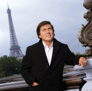 Frank Michael aux Folies Bergères à Paris le vendredi 15 octobre pour deux représentations exceptionnelles