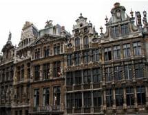 Les Belges en grève contre la réforme du système des retraites