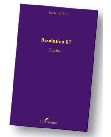 Résolution 87