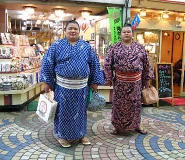 Japon : des « grands seniors » bien vivants ?