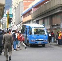 En Colombie, les seniors sont aussi les premières victimes des accidents de la route