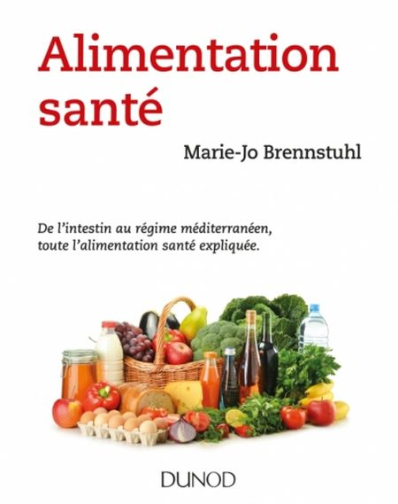Quand l'alimentation devient votre atout santé (livre)