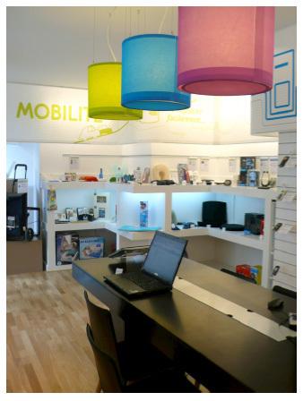 Facil&co : un nouveau concept pour une boutique nouvelle