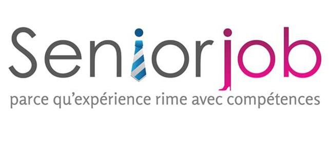 Seniorjob.fr, un site d'emploi entièrement dédié aux seniors de 50 ans et plus