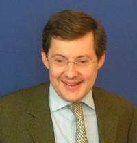 Philippe Bas, ministre de la Famille et des personnes âgées