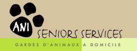 Ani-seniors-services, des seniors gardent vos animaux domestiques pendant votre absence