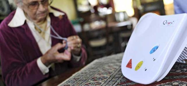Domo Creuse Assistance : plateforme d'assistance active aux personnes en perte d'autonomie