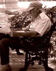 60% des seniors mènent une vie trop sédentaire