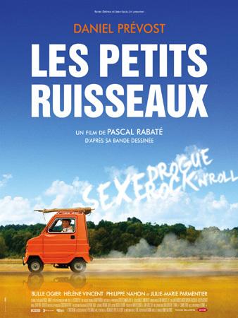 Les petits ruisseaux : sortie vidéo du film de Pascal Rabaté sur les amours seniors en milieu rural