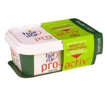 Pro-activ, le yaourt anticholestérol bientôt remboursé par une mutuelle