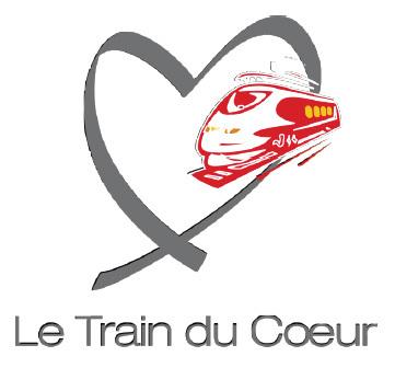 Le Train du Coeur 2011, un train, dix villes et un objectif : informer la population pour sauver des vies !
