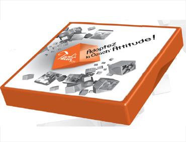 Tactic Box « Côté Coach Senior » : le premier coaching Senior sous forme de coffret cadeau