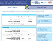 CEDRE : le simulateur de la retraite en ligne franchit la barre du million de visiteurs