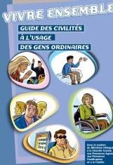 Vivre ensemble : sortie d'un guide des civilités à l'égard des personnes handicapés
