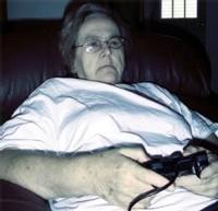 Barbara St Hilaire : une mamie de 69 ans accroc aux jeux vidéo