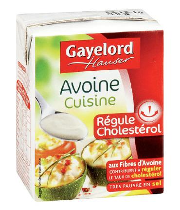 régule cholestérol de Gayelord Hauser