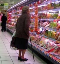 L'industrie agro-alimentaire doit s'adapter au vieillissement de la population
