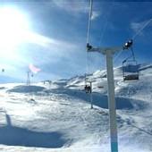 Les stations de ski dament leurs pistes pour rassurer les baby-boomers
