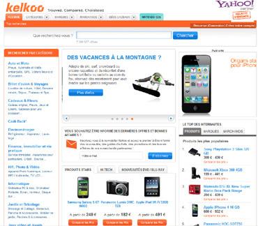 Shopping sur Internet : les seniors dépensent plus que la moyenne