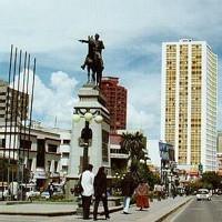 Deuxième rentrée pour l'Université des seniors en Bolivie