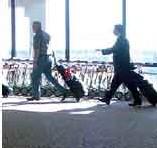 Compagnies aériennes et aéroports encore trop peu adaptés à la clientèle senior