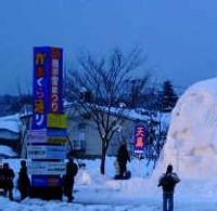 Japon : les records d'enneigement ont entraîné la mort de plusieurs aînés