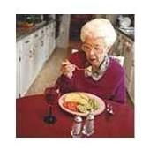 Maison de retraite : des résidents mal nourris dans les établissements britanniques