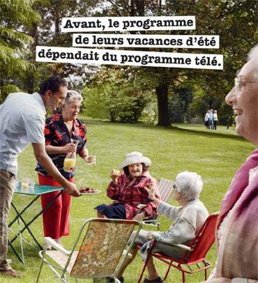 Été 2011 : Les petits frères des Pauvres recherchent 1000 bénévoles pour accompagner les aînés en vacances