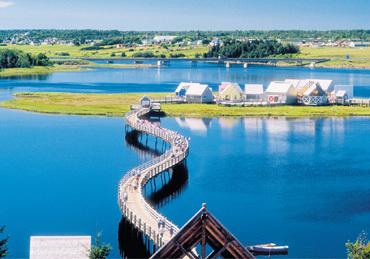 crédit photo : Nouveau-Brunswick