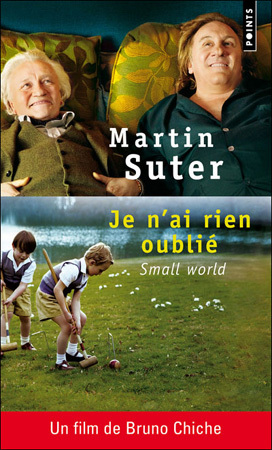 Small World de Martin Suter