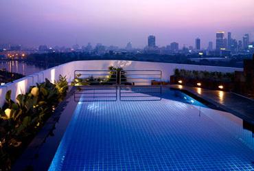 Retraite : de l'île de la Réunion à Bangkok