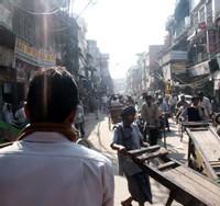 « Interface » : un projet intergénérationnel indien visant à réunir élèves et personnes âgées