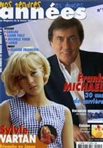 Nos tendres années : un magazine qui devrait séduire les boomers nostalgiques des sixties