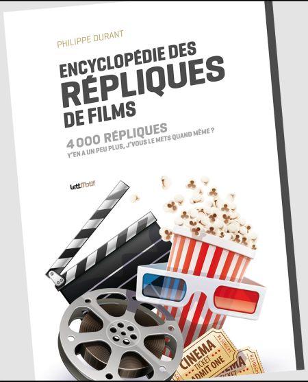 L'Encyclopédie des répliques de films