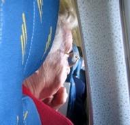 Une compagnie aérienne refuse de prêter une de ses chaises roulantes à une personne âgée