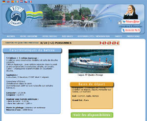 France Passion Plaisance : « Vous êtes le capitaine de votre navire ! »