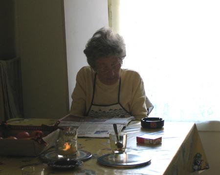 Seniors : à cerveau encombré… mémoire épuisée !