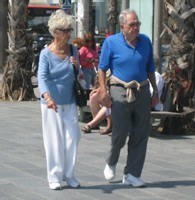 La vie sexuelle et amoureuse des baby-boomers célibataires