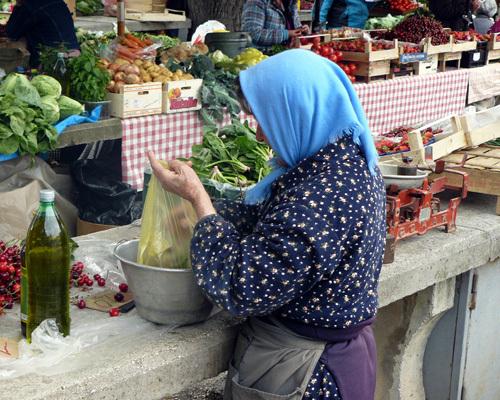 France : les produits bio ont progressé de 32% en deux ans